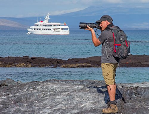 Packing List for Luxury Galapagos Travel
